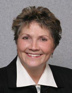 Janet DePuy