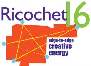Ricochet16 — October 8, 2016