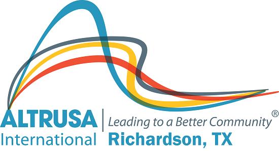 Altrusa International of Richardson logo