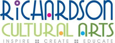 Richardson Cultural Arts Commission logo