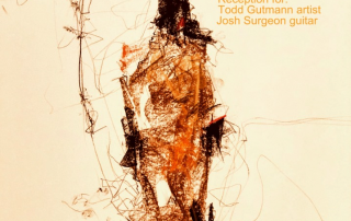 Todd Gutmann Artist Reception