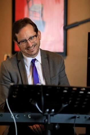 Mike Finkel musician