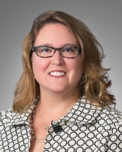 Heather Hurd board member